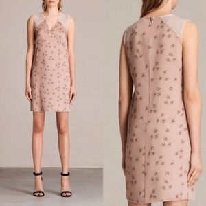 AllSaints Prism Rosalie Dress NWT!